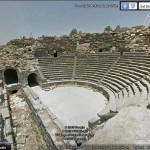 Jordan historical sites get Street View