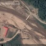 Flash floods in North Korea