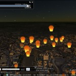 Celebrate Chinese Spring Festival in Google Earth