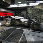 The Batcave now visible in Street View