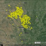 The Oklahoma Earthquakes