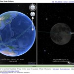 Total Solar Eclipse March 8-9, 2016