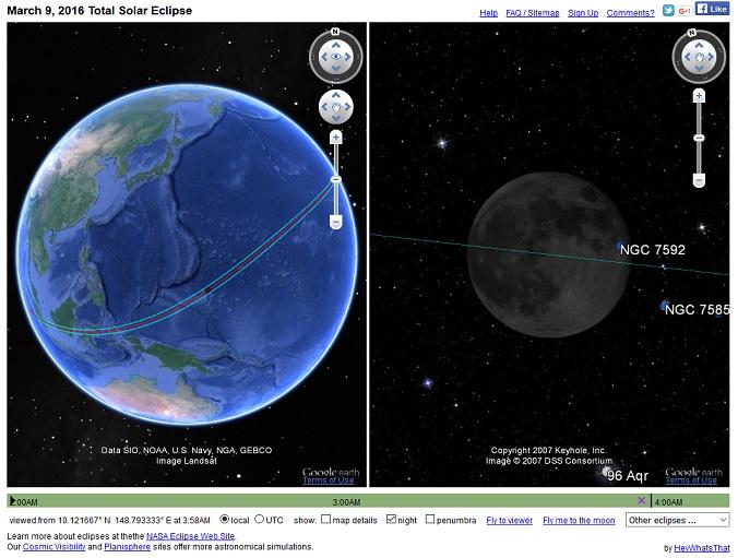 Xavier Jubier My Google Map Blog