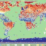 Google Earth preferred seasons for gathering imagery