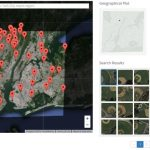 Terrapattern, the search engine for imagery
