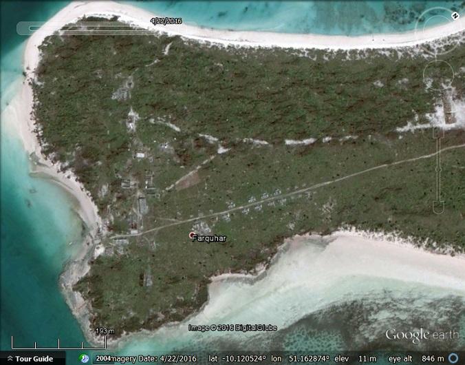 Google Earth Imagery Update Cyclone Fantala Google Earth Blog