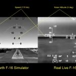 Realistic Landings with Google Earth Flight Simulator