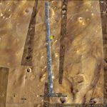 Getting HIRISE imagery into Google Mars