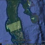 The Google Earth new global mosaic: a deeper look