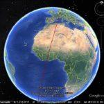 Sun-synchronous orbit
