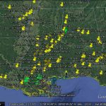 Making use of the Google Earth API