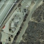 Google Earth Imagery Updates, Fire, Flood, Tornado!