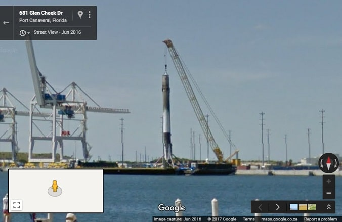spacex locations - photo #38