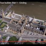 Google Earth Tour builder: Part 1 – Circling