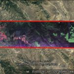 Sinking California and UAVSAR Data