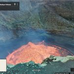 Street View comes to Tunisia and a Vanuatuan volcano