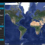A Tour Maker for the new Google Earth