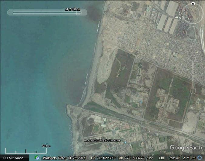 Imagery Update | My Google Map Blog