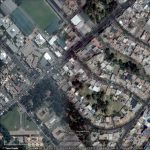 The new Google Earth imagery database