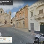 Street View comes to Malta and greater coverage in South Korea