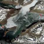 Landslide and Tsunami in Greenland