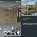New Google Earth Explorer Tours
