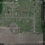 Google Earth Imagery Updates: Tornadoes