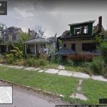 Using Computer Vision and Street View to Map Urban Change