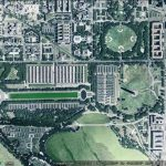 Colorising Black and White Historical Aerial Imagery